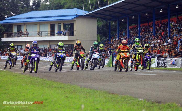 Indoclub Championship 2018: Tayang Empat Seri, Dimulai 25 Maret di Sentul Karting Bogor