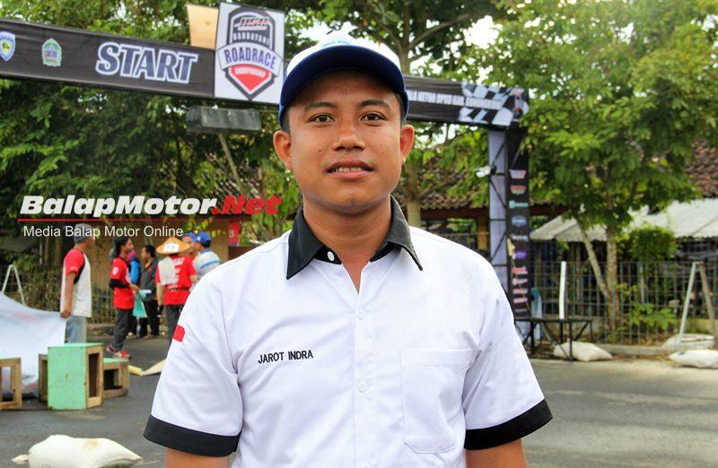 Handayani Road Race Championship 2018 : Bangkitkan Gairah Balap di Gunung Kidul