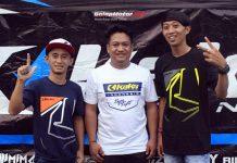 Serius Rambah Drag Bike, Kaks Racing Gandeng Eko Chodox & Fandi Pendol