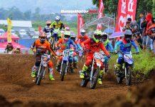 Hasil Kejurnas Grasstrack Region 2 & Indiel Series Seri 1 Gedong Songo 2018