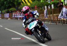 Borong Piala di Kebumen, LJRT Siap Bawa 3 Pembalap di Motoprix Purwokerto