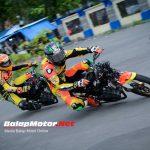 Hadapi Motoprix 2018, MPRT Lakukan Pre-Season Test di Sirkuit Berbeda
