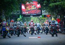 MLDSPOT Autophoria - Road Race 2018, Special Balap Jawa Tengah, Hadir 4 Seri!