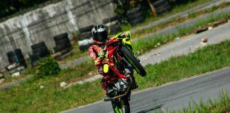 Pertarungan Motoprix Kalimantan 2018 Berlanjut di Bulungan, Kaltara Akhir Pekan Ini