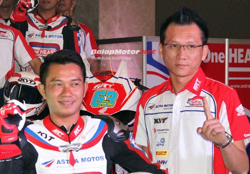 Meleburnya Trijaya Racing Menjadi ART Yogyakarta di 2018