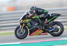 Hasil Tes MotoGP Qatar Hari Ketiga : Zarco Tercepat, Pembalap Malaysia 15 Besar