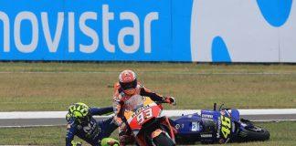 valentino-rossi-kecewa-dengan-marc-marquez-saat-balapan-di-motogp-argentina-ini-katanya