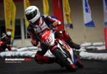 Rantai & Gir SSS Racing Bantu Dominasi tim ARTdi Motoprix Purwokerto 2018