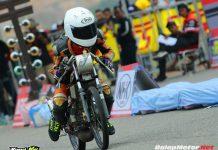 Hasil Kejurda Seri 2 RF Drag Bike Championship 2018 Tanjung Pinang