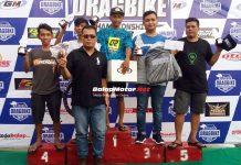 Hasil Seri 1 Mizzle Championship Drag Bike Pemalang 2018