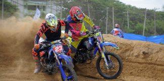 Tim CV Fajar Dolpa Segitiga Baja GP7 FKKPI Boyong Juara Umum Super Grastrack & MX Piala Gubernur Aceh