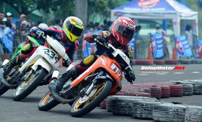 FSCM Racing Challange Siapkan 2 Sepeda Motor Untuk Kelas Khusus MP1 Hingga MP4