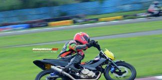 Best Moment FSCM Racing Challenge 2018 Seri 2 Sentul Karting