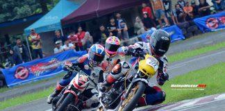 FSCM Racing Challange 2018: Hadiah Maksimal!