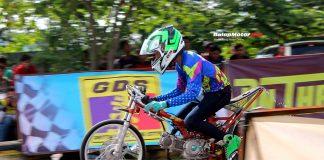GDS Drag Bike On Throttle Bulan Ini Akan Tayang Pada Kamis 26 April 2018