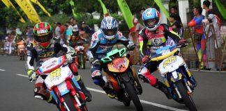 Agenda Balap: Gadhuro Road Race Championship Seri 1 Wonosobo, 22 April 2018