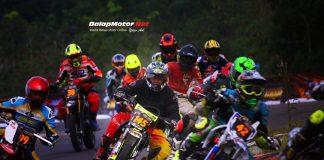 Best Moment Trial Game Asphalt Seri 1 Mijen, Semarang 6-7 April 2018