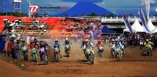 Hasil Super Grasstrack & Motocross Piala Gubernur Aceh 2018