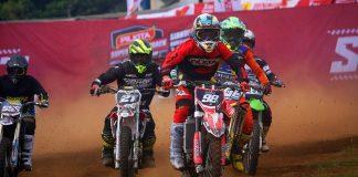 Hasil Super Grasstrack Championship Samiranan, Temanggung 7-8 April 2018