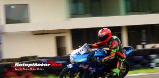 Hasil B-Sport Club Event Putaran 2 Sentul Karting 29 April 2018