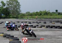 Motoprix Padang 2018: Diserbu 307 Starter, MP1 Terbanyak!