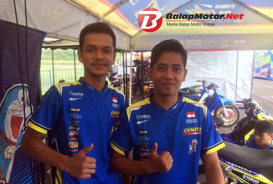 Motoprix Padang 2018: Tren Bagus Pebalap Tuan Rumah, Waspada!