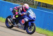 Yamaha Sunday Race Jadi Awal Karier Nia Ramadhani di Balap Sport Nasional