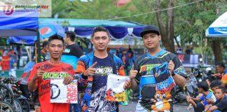 Kualitas Top, Pecinta Racingstart Apparel Semakin Meluas, Buka Toko di Palembang!