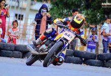 Best Moment Kejurda Lampung Mottoprix 2018 Tulang Bawang