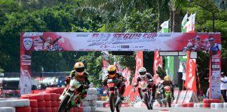 Mengenang Tokoh Otomotif Jawa Barat Drs. Haris Tommy: U2Noline Siapkan Event Berkualitas