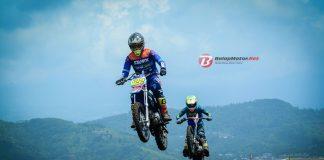 Kuasai Moonraker Grasstrack Championship Cianjur, Team BDS 318 Siap Hadapi Kejurnas Grasstrack Subang