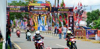 Hasil Race Sumatera Cup Prix 2018 Round 1 Jambi