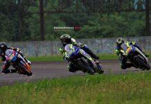 Yamaha Sunday Race 2018 Seri 1 : Dominasi Yamaha 549 Kaboci di QTT Kelas Pro, Gupita Mengancam