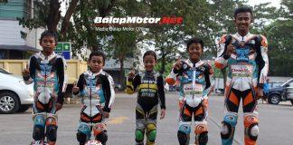 Lenka Cup Race Seri 2: Persiapan Matang Benteng Racing Team, Waspada!