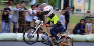 KNC Lampung Competition Dragbike Champoionship Digelar Akhir Pekan Ini, 15 April 2018