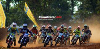 Race Maker Feat Moonraker Bakal Gelar Balapan Grasstrack Minggu Ini, 2 Unit Sepeda Motor Jadi hadiah!