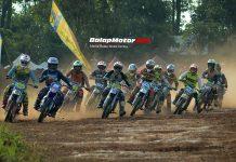 "Jelang Kejurnas Grasstrack Putaran 2 Region 2: GCR ""Sisi Safety Jadi Prioritas Utama!"""