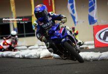 Motoprix Purwokerto 2018: Wilman Hammer Juara, MP2 Milik Yamaha Bahtera, IRC dan NHK