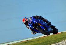 ARRC Australia 2018: Yuki Ito Tercepat di QTT SS600, Yamaha Dominan Sejak Awal