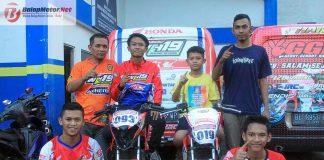 Kejurda Roadrace Mottoprix Lampung: Diserbu 300 Starter, Hadir Pasukan WH Racing School