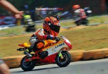 Raih Pole Position di Indoclub Championship Semarang, LENKA Faactory Racing Optimis Fadil Agassani Bakal Terus Berprestasi