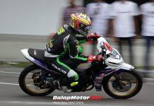 Fix Gaet Jefri Tosema, Tim FMR Wirataco Ujicoba di Kejurda Banda Aceh, Siap Tarung di Seri 3 Motoprix Sumatera