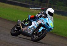 Tim Honda USR, Terus Gandeng Sponsor Non Racing, Dari Kopiko78, Bank BJB Sampai Breadtalk