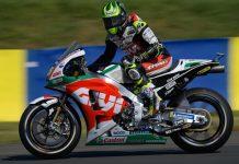 Terbang di Menit Akhir Q1 MotoGP Le Mans, Cal Cruthclow Jalani Pemeriksaan Medis