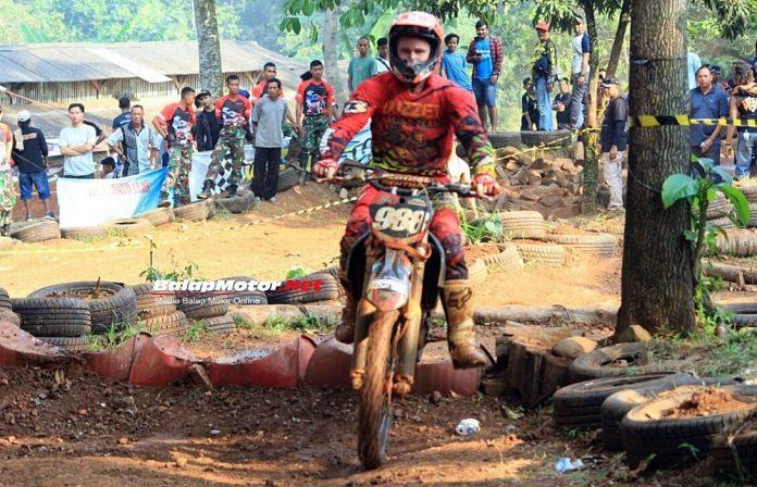 Cilodong Enduro Championship 2018 Sukses Di Gelar, Dihadiri Rider Bule!