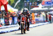 Aisyah & Jamilah RC3 Duri Bambit Rajai Seri 2 IDC Karangayar 2018