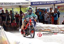 Hasil Gadhuro Drag Bike Rembang 6 Mei 2018