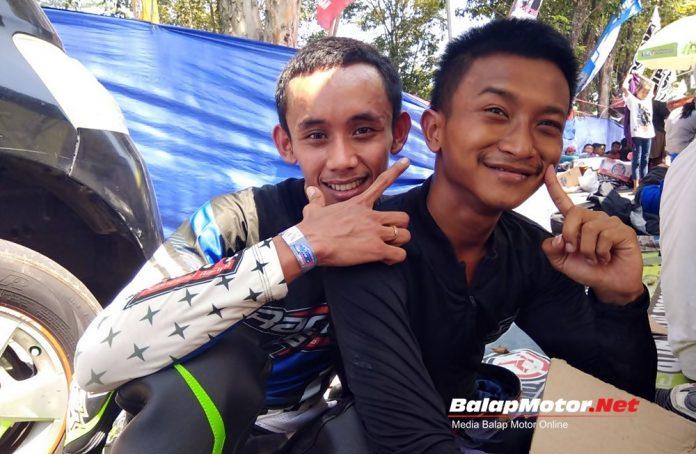 IDC Karanganyar 2018: Duo YPM55 Sikat Penyisihan Sport TU, Sredek & Bangun 7,0 Detik!