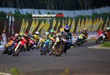 Hasil Indoclub Championship Seri 2 Mijen, Semarang 5-6 Mei 2018