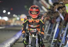 Hasil Gadhuro Drag Bike Seri 4 Jepara 2018